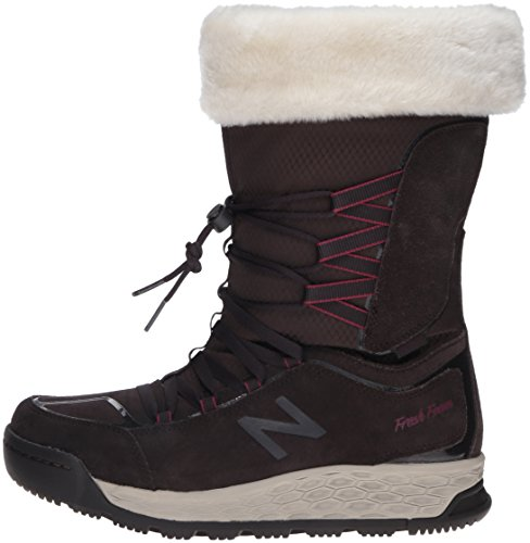BOTAS NEW BALANCE FRESH FOAM 1000 MARRON MARRON