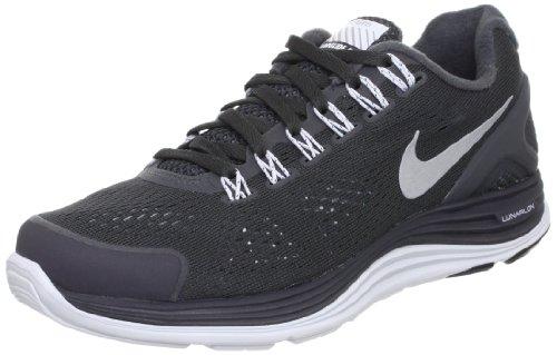 Nike - Zapatillas de running de sintético para niño negro negro Azul