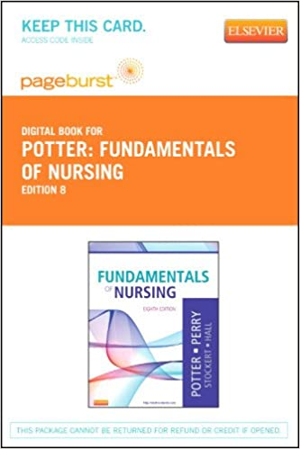 Fundamentals of nursing elsevier ebook on vitalsource retail fundamentals of nursing elsevier ebook on vitalsource retail access card 8e 9780323096126 medicine health science books amazon fandeluxe Choice Image