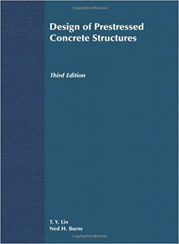 Design of prestressed concrete structures t y lin ned h burns design of prestressed concrete structures 3rd edition fandeluxe Gallery