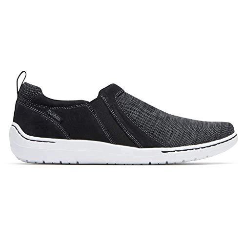 thumbnail 9 - Dunham Men's D Fitsmart Dbl Gore Sneaker - Choose SZ/color