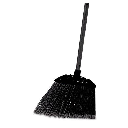 Rubbermaid Commercial 637400BLA Lobby Pro Broom Poly Bristles 35