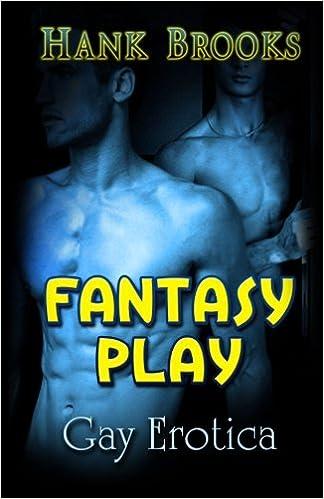 Amazon Fr Fantasy Play Hank Brooks Livres