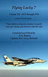 Flying Lucky 7: Pettibone Derides Again