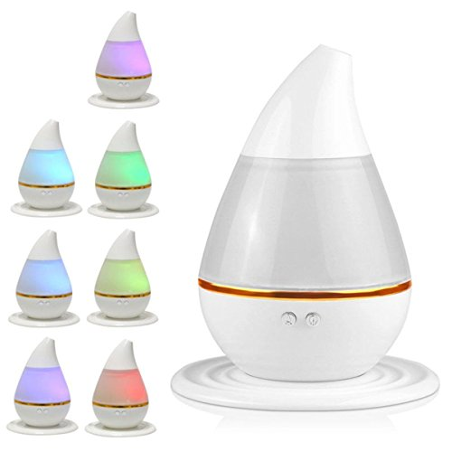 Pond Fish Variety Stick (Essential Oil Aroma Diffuser Ultrasonic Humidifier Air Aromatherapy Atomizer Ultrasonic Home Aroma)