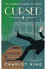 Cursed: Cambridge Murder Mysteries Paperback
