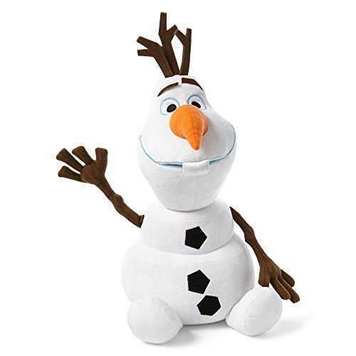 Disney Frozen Olaf Medium 15
