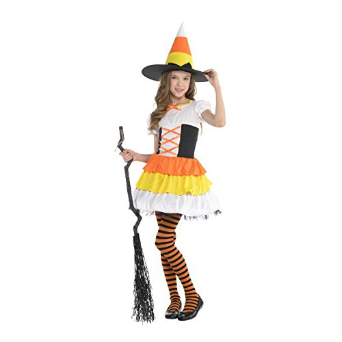 Amscan Trick Or Treat-Large (12-14) Children Costume