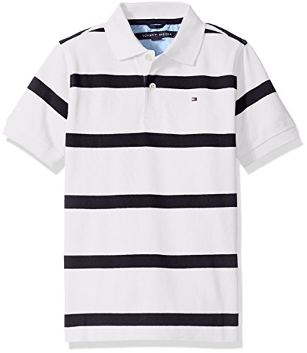 Tommy Hilfiger Boys Clubhouse Pique