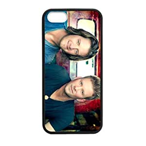 Florida Georgia Line Scratch-Resistant Protective Hard Cover for iPhone 5 5S