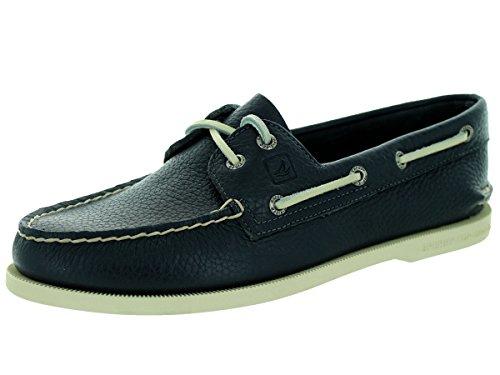 SperryA/O 2-EYE - botas Hombre Blau - blau