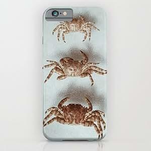 Society6 - Crabs iPhone 6 Case by Bor Cvetko