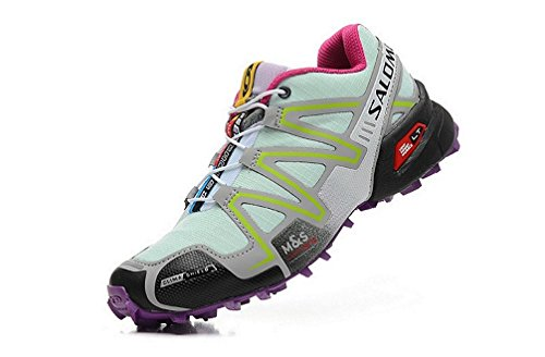 Salomon Speed Cross womens (USA 5) (UK 3.5) (EU 36)