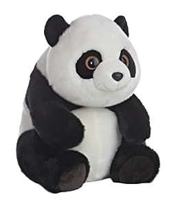 """Aurora World 20"""" Lin-Lin Panda Bear"""