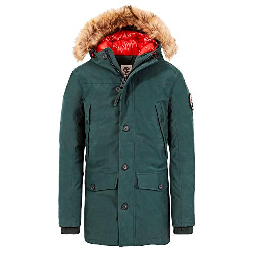Jacket for Men Scar Rige Timberland xpRUqfwU