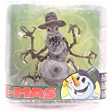 McFarlane: Monster Series Twisted Christmas - Snowman