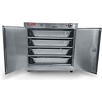 Commercial 110V Catering Hot Box Proofer Food Warmer W/ Water Tray  25 Pictures Gallery