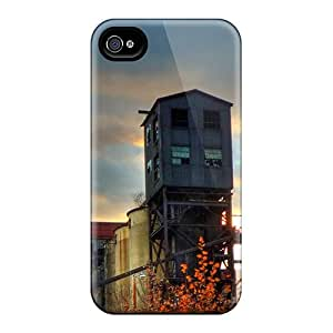 Premium Case For Iphone 4/4s- Eco Package - Retail Packaging - HlzFSVe8370REuWs