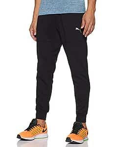 PUMA Energy Trackster Pantalones, Hombre: Amazon.es: Deportes y ...