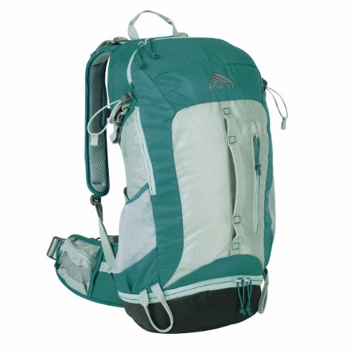 Kelty Women's Impact 30-Liter Backpack (Ocean), Outdoor Stuffs