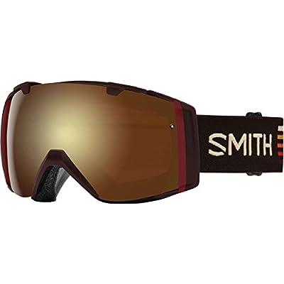 Smith Asian Fit I/O Goggles with Bonus Lens