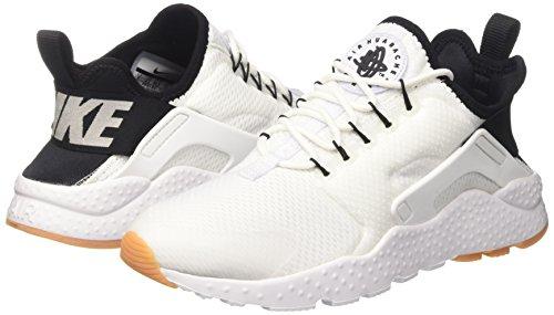 Running gum white Yellow Nike Mens Huarache White Shoe Air Black Fwf0t0qag