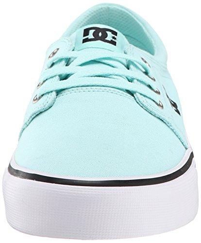 Mint Trase Sneakers DC Top Shoes Tx Men's Low 58n6w0POqw