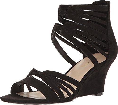 nine-west-womens-raleigh-suede-wedge-sandal-black-95-m-us