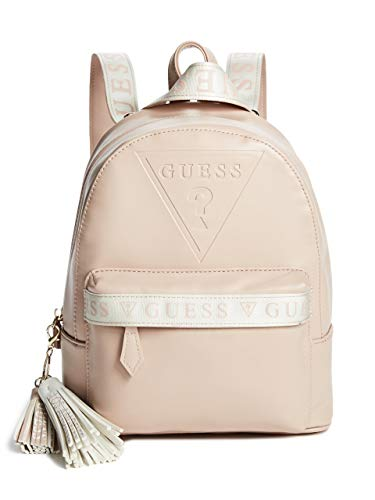 Guess Ladies Strap - GUESS Factory Women's Gesabel Convertible Gym Backpack