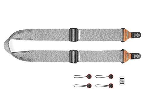 slide v3 ash sling strap