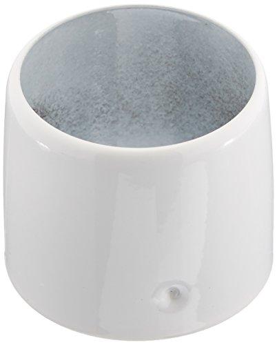 Delta Faucet RP21464WH Waterfall, Spout Bonnet for Kitchen, White