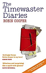 The Timewaster Diaries: A Year in the Life of Robin Cooper
