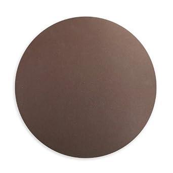 24 Inch 80 Grit Adhesive Back Multipurpose Sanding Disc