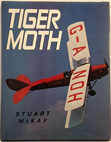 Tiger Moth a Tribute