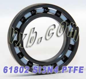15x5mm Metric Bearings - 7