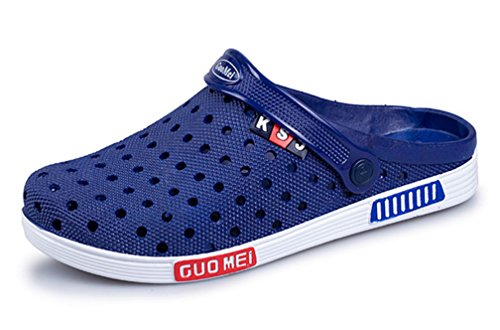 Blu EU Femaroly Sandali Blue Uomo 40 EwqFqAB