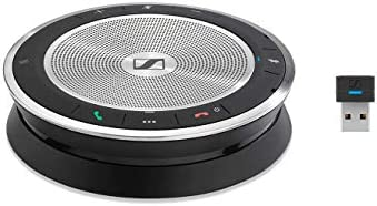 Sennheiser 508346 Sound Enhanced Speakerphone Communications