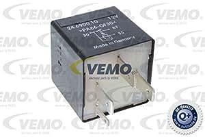 Vemo V15-71-0019 Relé, Bomba de Combustible
