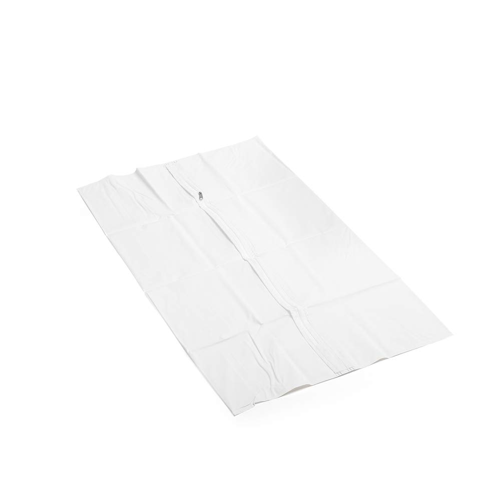 MediChoice Post Mortem Bag Kit, 72x108 Inches, XL, Adult, 1314PM800S (Each of 1)