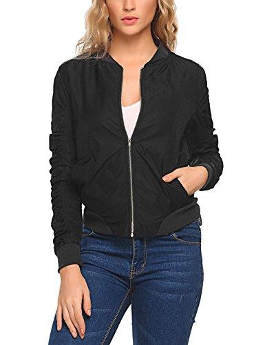 Quilted Zip Jacket - 9