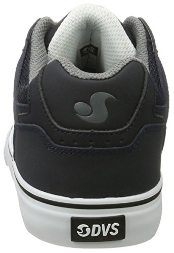 DVS Shoes Celsius CT, Baskets Homme, Bleu, 41 EU Blau (Navy White Charcoal)