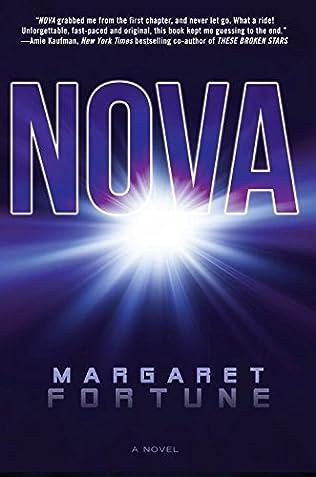 book cover of Nova