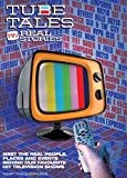 Tube Tales: TV's Real Stories (Season 1) - 4-DVD Set ( Tube Tales: TV's Real Stories - Season One )