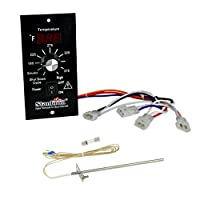 Stanbroil Digital Thermostat Kit for Traeger Pellet Grills by famous Stanbroil