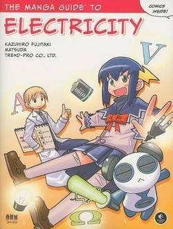 manga guide to electricity - 7
