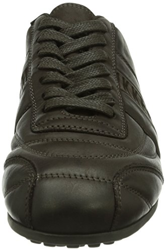 Bikkembergs 641021 Sneakers Unisex Per Adulto Marrone (testa Di Moro)