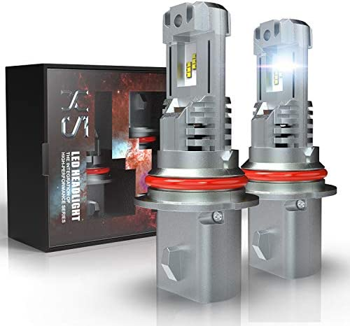 9004 LED Headlight Bulbs ROVER product image