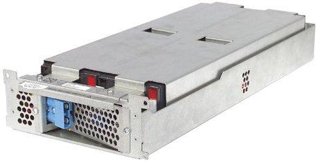 - APC RBC43 APC Replacement Battery Pack Cartridge #43 SUA3000RM2U SMT3000RM