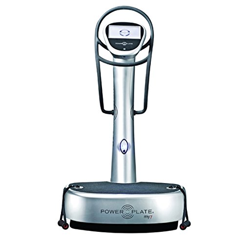 power plate my7 lifestyle updated