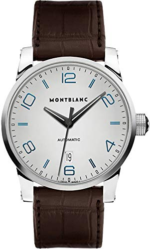 MontBlanc Timewalker Date Automatic Mens Watch 110338